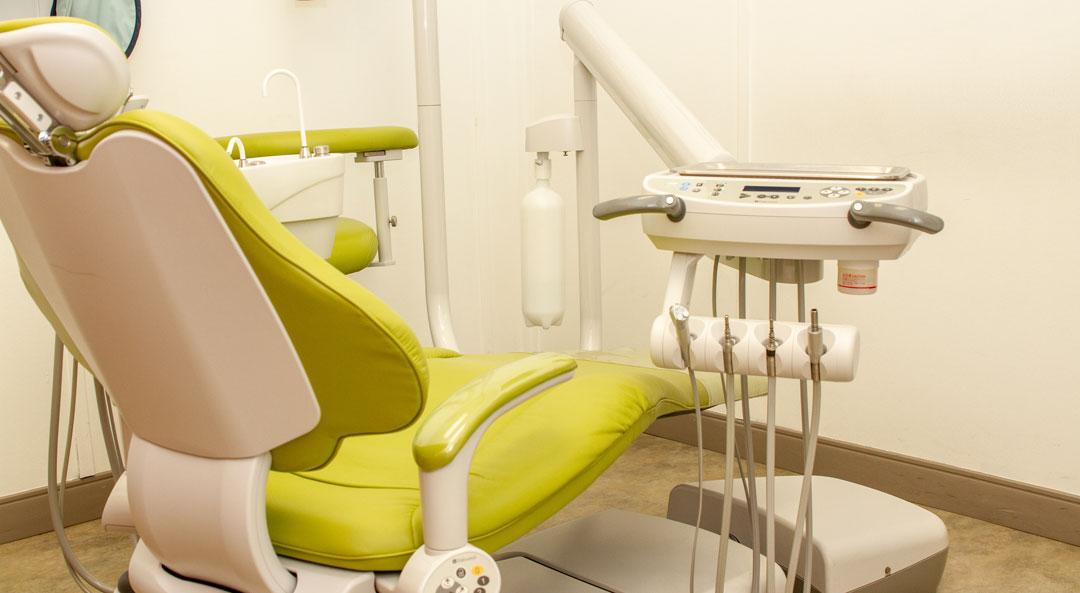 Barton Dental -